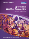 Operational Weather Forecasting (eBook)